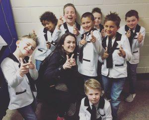 Boys Dance Classes
