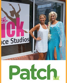 Kick Dance Studios NJ