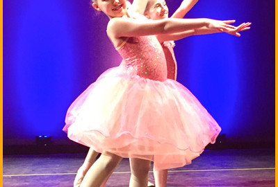 Kick Dance Studios offers a quality dance school for all ages