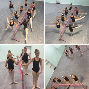 Ballet Class - Ballet School - Ballet Training