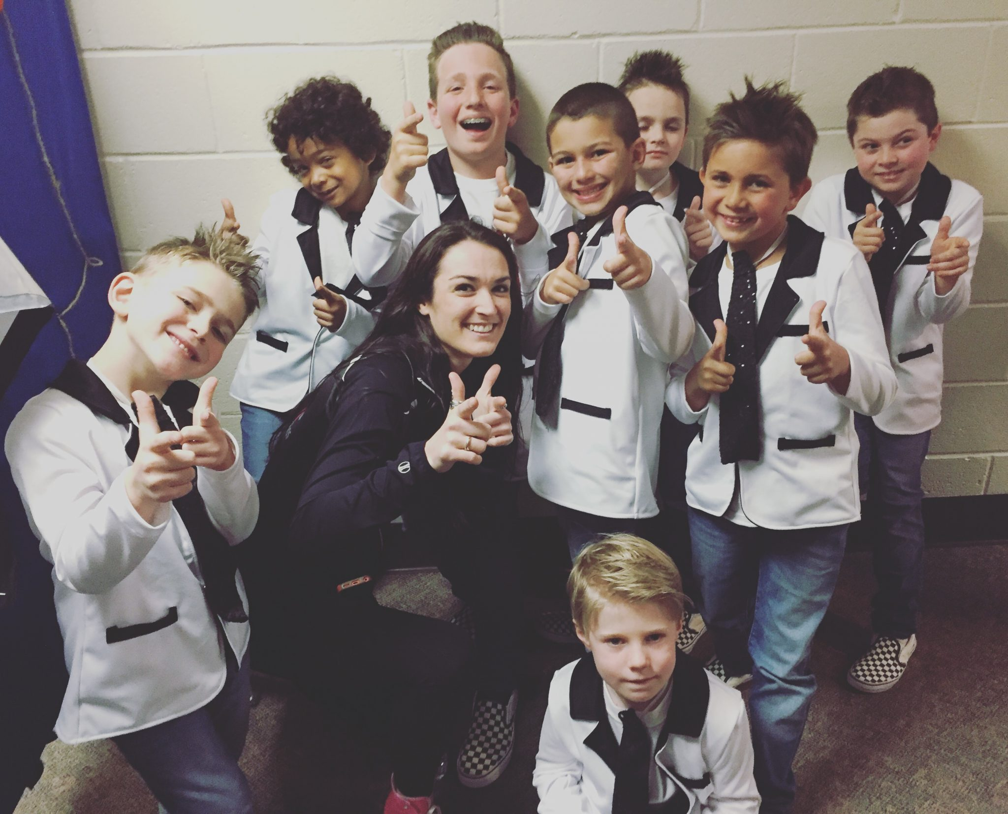 5fbf7aa23fd4 At Kick Dance Studios, we are incredibly proud of our boys dance classes!  We offer boys dance training in every dance style in a fun, supportive  atmosphere.