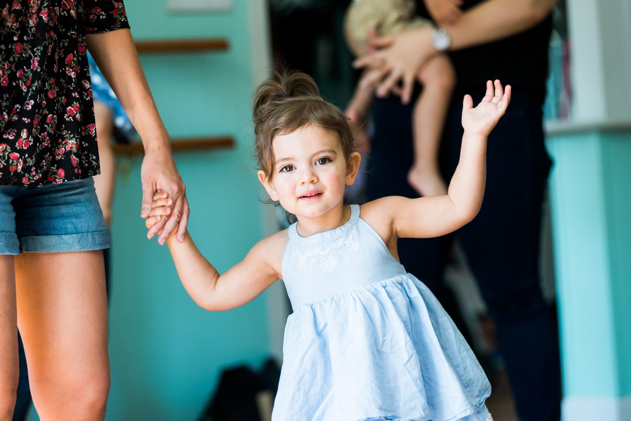 669663c54917 Toddler Dance - KICK Dance Studios