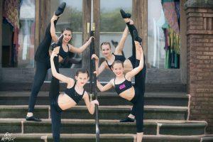 KICK Dance Studio - Dance Classes in NJ