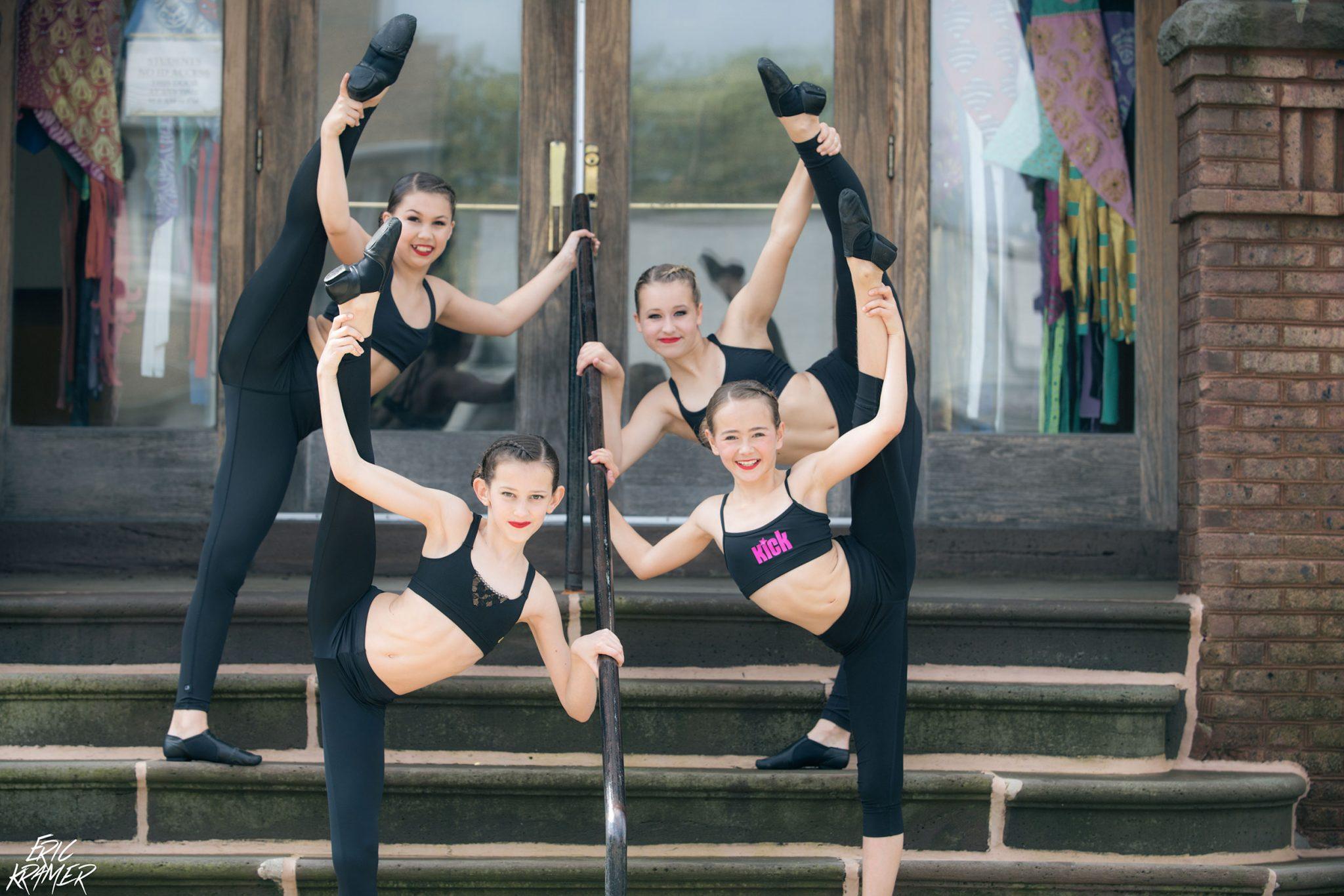 Kick Dance Studios, Author at KICK Dance Studios | Dance